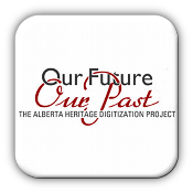 Alberta Heritage Digitization Project